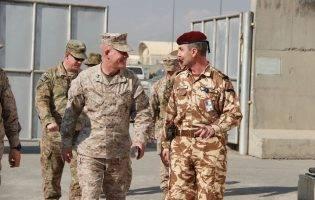 Românii conduc războiul psihologic în Afganistan