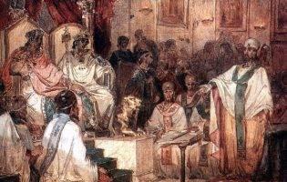 Moment istoric: Bisericile Ortodoxe se întâlnesc în Grecia pentru Marele și Sfântul Sinod!
