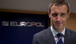 Rob-Wainwright-Europol