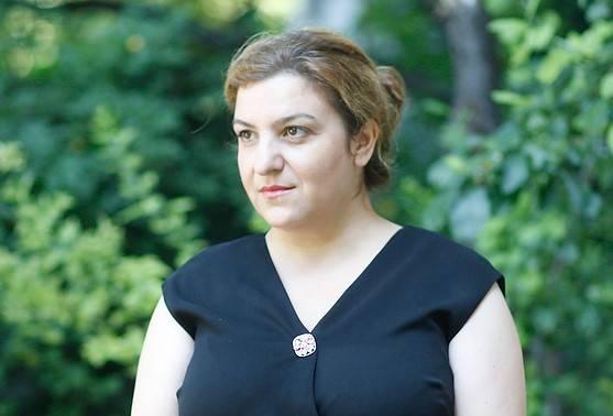 Alina Borțea