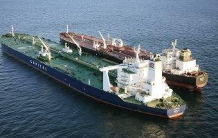 Zi istorică pentru lumea petrolului