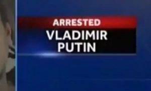 putin arrested