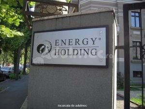 Energy-Holding