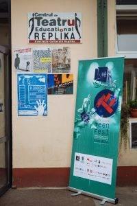 Festivalul de Teatru pentru adolescenti  Foto credit  Vlad Catana