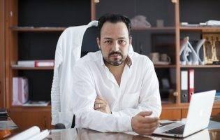 Conf. Dr. Cătălin Badiu: Niciun medic nu jură că vrea să trăiască în mizerie!