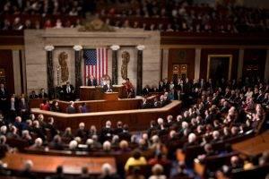 congres american