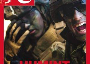 HUMINT: Lecții învățate din război