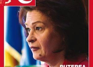 Înalta Curte de Casație și Justiție are un nou președinte. Judecătorul Cristina Tarcea în primul său interviu
