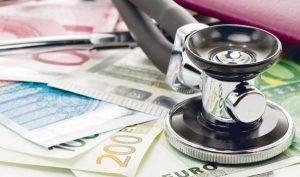 Schimbari la plata contributiei   pentru sanatate