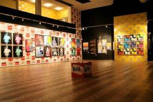 warhol-museum-interior-2-slovak-travel