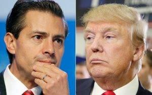 Enrique-Pena-Nieto-and-Donald-Trump
