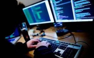 atac cibernetic
