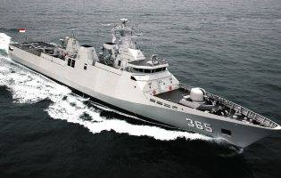 Forțele navale și interesul național