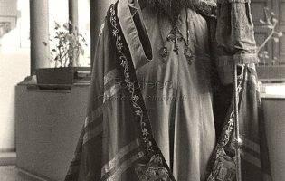 Patriarhul Justinian Marina, cel Mare şi cel Roşu