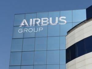 Airbus Grup SE