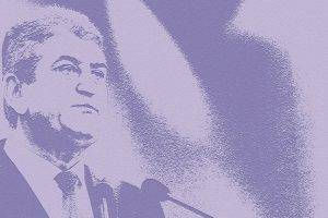 Viceprim-ministrul pentru securitate na?ionala, ministrul afacerilor interne, Gabriel Oprea, face declaratii de presa la finalul sedintei Comitetului National pentru Situatii Speciale de Urgenta, la sediul guvernului, joi, 27 august 2015. DRAGOS SAVU / MEDIAFAX FOTO
