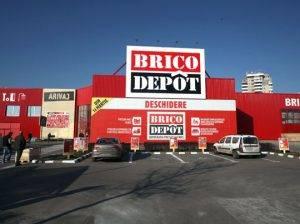 magazin-Brico-Depot-deschidere-pantelimon-orhideea