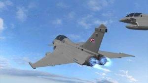 Patru avioane de luptă care aparţin Forţelor Aeriene ale Marii Britanii au aterizat, în urmă cu scurt timp, la baza aeriană Mihail Kogălniceanu din Constanţa.