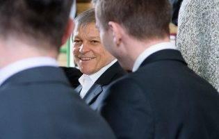 EXCLUSIV. Ce spun sociologii despre viitorul politic al lui Dacian Cioloș