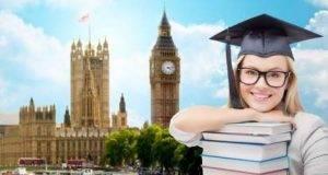 Marea Britanie acorda imprumuturi   pentru studii