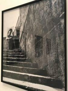 Drumul parcurs de Iisus Christos către răstignire, în vechiul Ierusalim