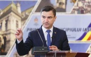 Mihai Chirica despre cresterea salariilor primarilor cu 30%