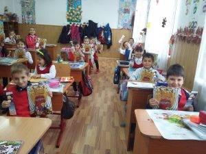 educatia financiara in scoli, prin BCR