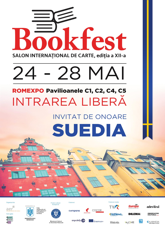 Bookfest 2017 Q Magazine