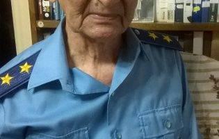 Interviu cu ultimul supraviețuitor al aviației de vânătoare din timpul celui de-Al Doilea Război Mondial. Generalul Ion Dobran, la 98 de ani: Pe front, Dumnezeu mi-a fost coechipier