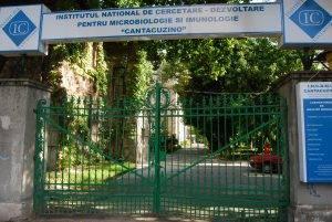 Institutul Cantacuzino, un pariu al ministrului Sănătății, Florian Bodog