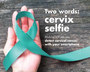 Israelul a inventat selfiul care detectează cancerul