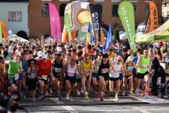 Maratonul Internaţional Braşov Q Magazine