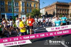 Maratonul Internaţional Braşov 2017 Q Magazine