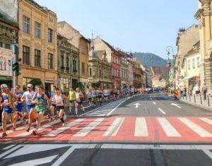 Maratonul International Braşov