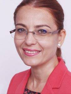 Maria Maxim_Senior manager, EY Romania Q Magazine