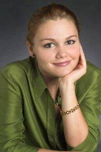Angela Drăghicescu, concert la Filarmonica George Enescu Q Magazine