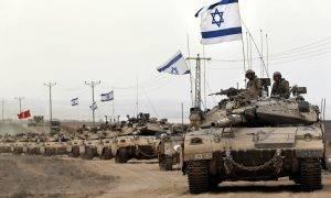 Armata Israelului este una dintre cele mai puternice din lume