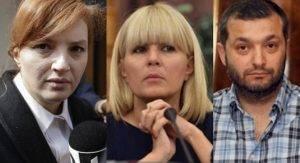 Elena Udrea, Ioana Băsescu şi Dan Andronic, trimişi în judecată pentru alegerile preyidenţiale din 2009, Q Magazine