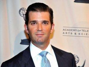 Donald Trump Jr a venit in Romania Q Magazine