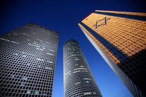 Israel este a 54-a economie a lumii