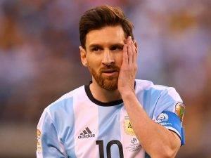 Lionel Messi, condamnat la 21 de luni de inchisoare Q Magazine
