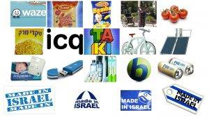 În clasamentul celor mai inovative țări, Global Innovation Index, Israel ocupă poziția a 21-a, cu o valoare a acestui indice de 52,28.