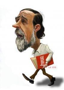 Prof.univ.dr Vintilă Mihăilescu Q Magazine