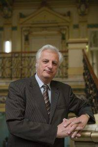 prof. dr. Mircea Penescu, exclusv Q Magazine