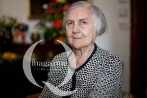 Ileana Vulpescu în exclusivitate pentru Q Magazine