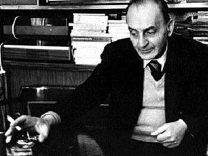 Filosoful roman Constantin Noica