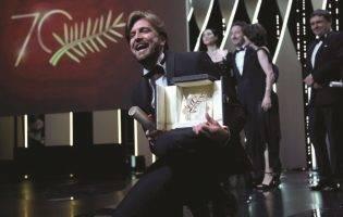 Cannes 70. IN's and OUT's la cel mai mare festival de film din lume