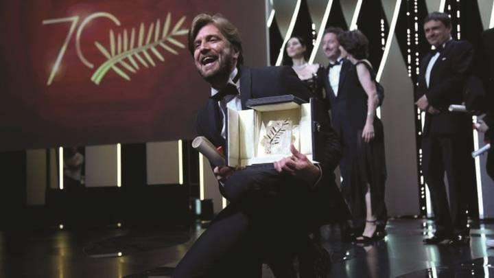 Ruben Ostlund, mare castigator de la Cannes Q Magazine