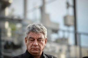 Deputatul PSD Mihai Tudose, ministru al Economiei, a fost votat de Comitetul Executiv Național al PSD pentru funcţia de premier.