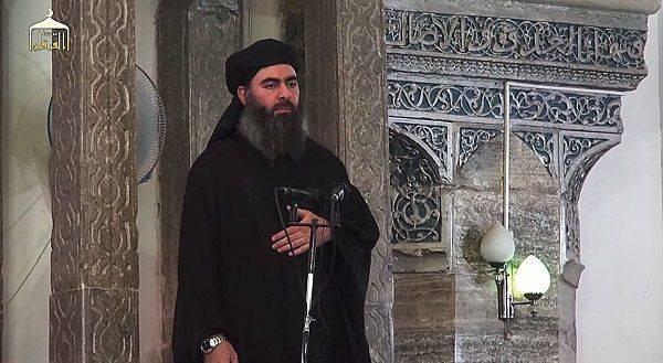 liderul ISIS este declarat mort de către Statul Islamic